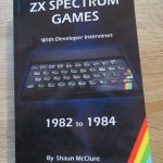 A Guide To ZX Spectrum Games - 1982 to 1984