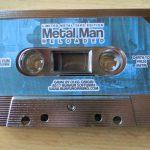 Metal Man Reloaded - Kassette