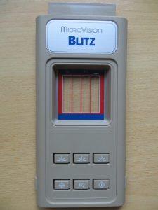 Blitz - Modul