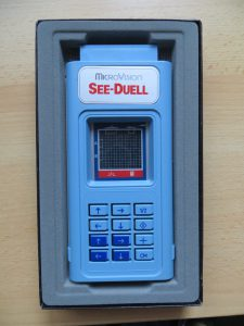 See-Duell - in Schachtel