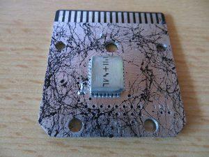 Mitnal - Cartridge Oberseite