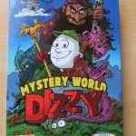 Mystery World Dizzy
