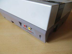 NES AV out