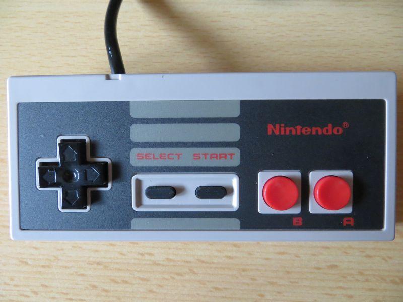 NES - Controller