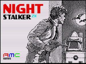 ight Stalker ZX - Ladescreen