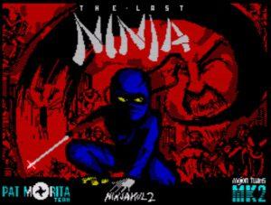 Ninjakul 2 - Ladescreen