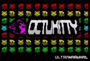 Octukitty - Screen