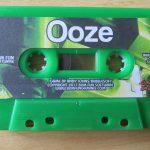 Ooze - Kassette