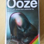 Ooze - Vorderseite