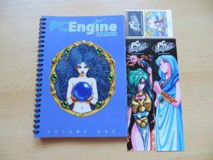 PCEngine Gamer Volume One