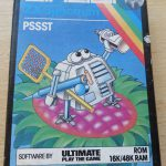 PSSST - ROM Modul
