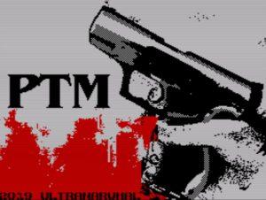 PTM - Ladescreen