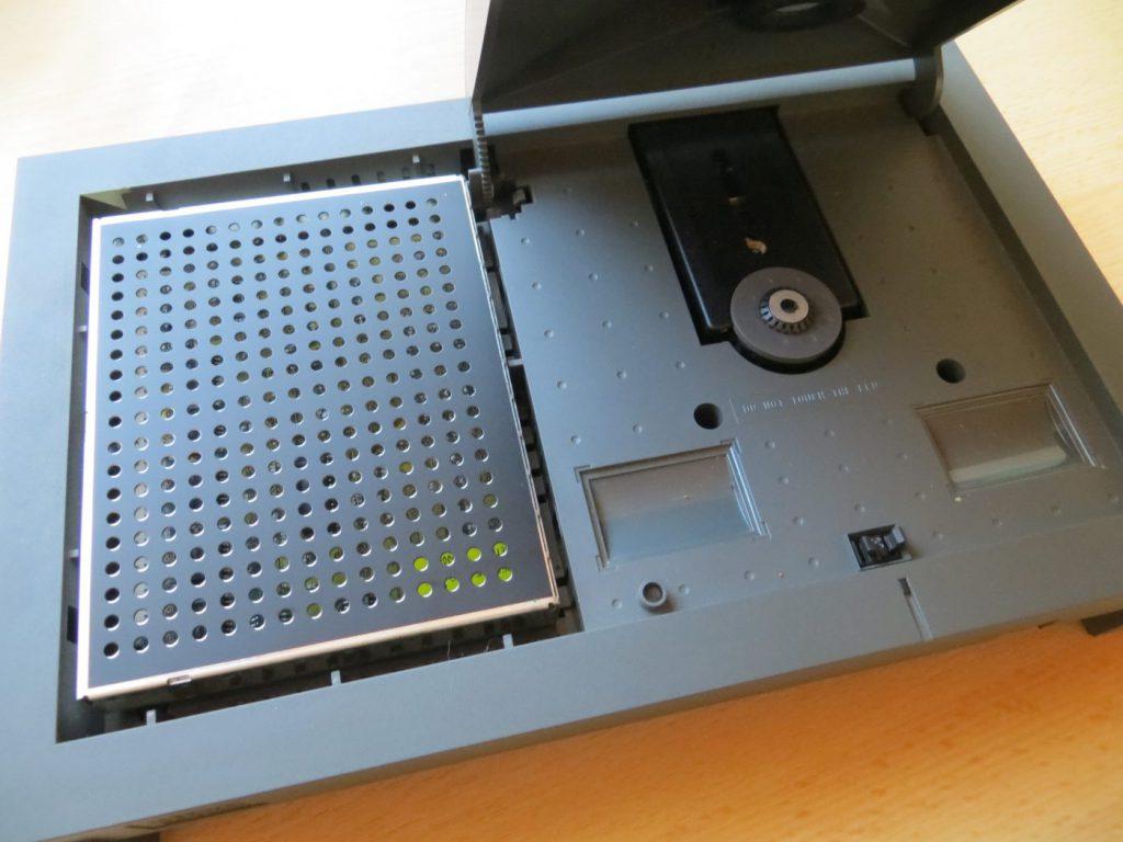 Philips CDi 450 - CD Laufwerk und MPEG-I-Cartridge