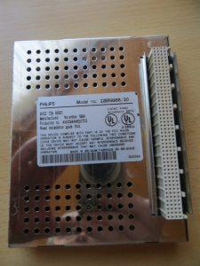 Philips CDi 450 - MPEG-I-Cartridge
