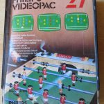 27 Electronic Table football