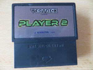 Player 2 - Cartridge
