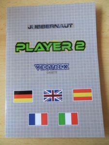 Player 2 - Manual