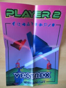 Player 2 - Poster