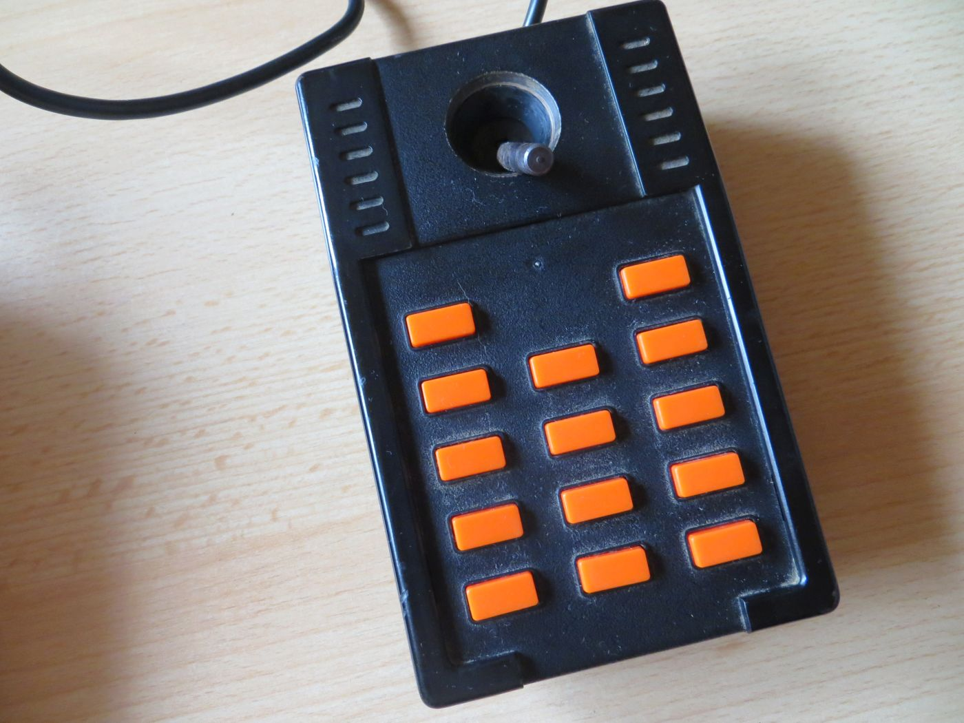 Poppy MPT-03 - Controller