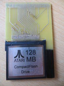 Portfolio CF Adapter