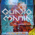 Quadromania - Poster