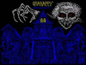 Quahappy - Ladescreen