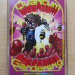 Quantum Gardening - Vorderseite