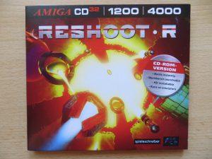 Reshoot-R
