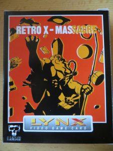 Retro X-Massacre