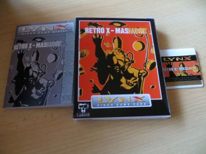 Retro X-Massacre - komplett