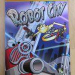 71 Robot City