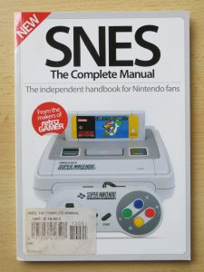 SNES The Complete Guide