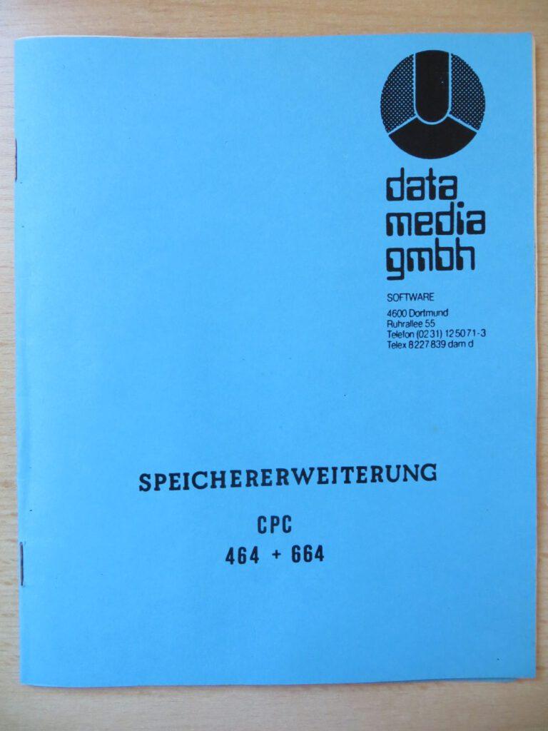 SP64 - Anleitung