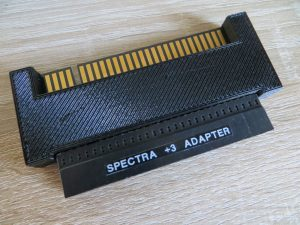 SPECTRA 3 Adapter