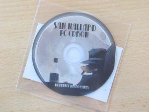 Sam Mallard - CD