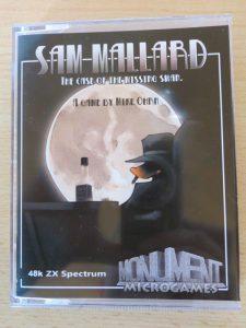 Sam Mallard