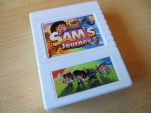 Sam's Journey - Cartridge