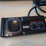 Sega Master System - Control Pad