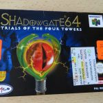 Shadowgate64 - Trials of the four Towers