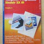 Sinclair Programme ZX81 Ausgabe 3