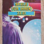 Spiele für ihren ZX81