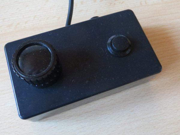 Spinner Controller