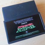 Strahmash Zone - Cartridge