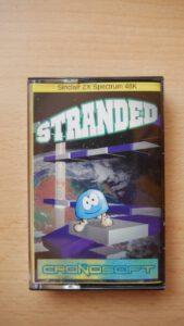 Stranded - Kassette