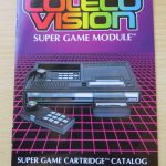 Super Game Module - Cartridge Catalog