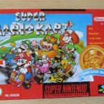 Super Mario Kart - Box Vorderansicht