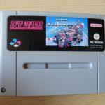 Super Mario Kart - Modul