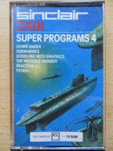 Super Programs 4