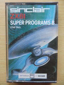 Super Programs 8