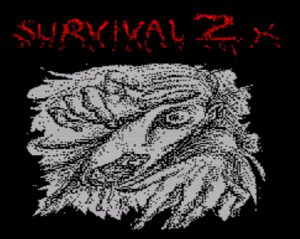 Survival Zx - Ladescreen